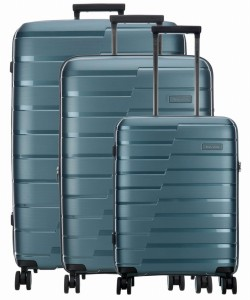 Zestaw walizek TRAVELITE Air Base 75340-25 L/M/S
