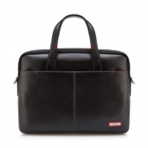 Torba na laptopa WITTCHEN Office 84-3U-200-1