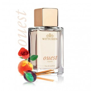 Woda perfumowana WITTCHEN OUEST EP-0-OUE-50