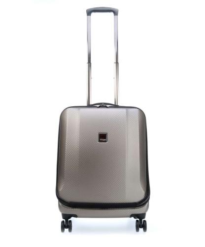 1337dad23a7a4 Walizka biznesowa TITAN Xenon Deluxe 816601-40 Sagana.pl - torebki i ...