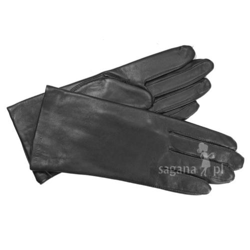 dec5b3d5dd538 Rękawiczki skórzane damskie WITTCHEN 39-6-201-1 Sagana.pl - torebki ...