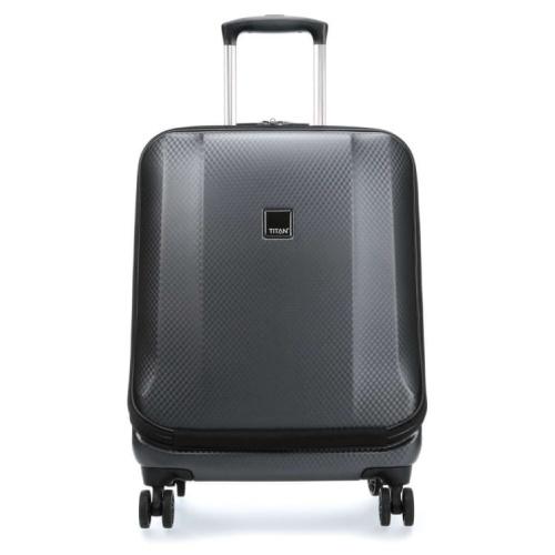 76d47f76bd727 Walizka biznesowa TITAN Xenon Deluxe 816601-04 Sagana.pl - torebki i ...