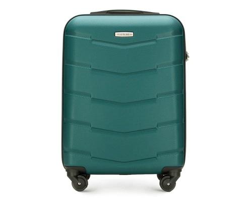 1a84bf552ac89 Mała walizka WITTCHEN 56-3A-401-80 Sagana.pl - torebki i walizki