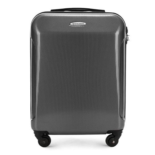 d8541bedc3be8 Mała walizka WITTCHEN 56-3P-871-11 Sagana.pl - torebki i walizki