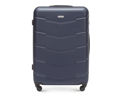 3c6ba2cfb7deb Duża walizka WITTCHEN 56-3A-403-90 Sagana.pl - torebki i walizki