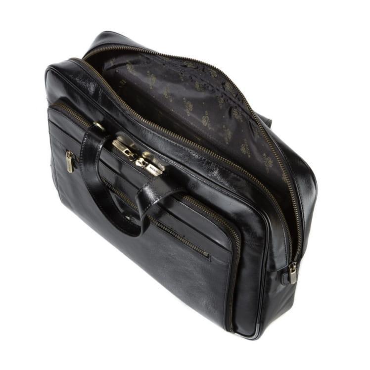 3e98d4947a234 Torba na laptopa WITTCHEN Italy 21-3-314-1 Sagana.pl - torebki i walizki