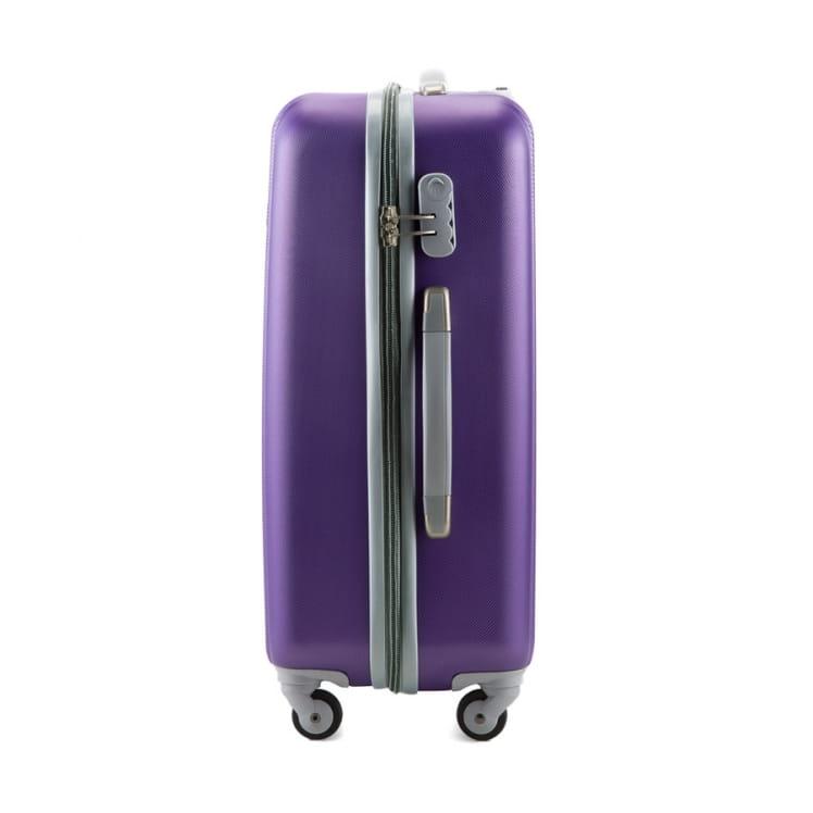 66eca4cd325c3 Walizka średnia WITTCHEN 56-3-642-24 Sagana.pl - torebki i walizki