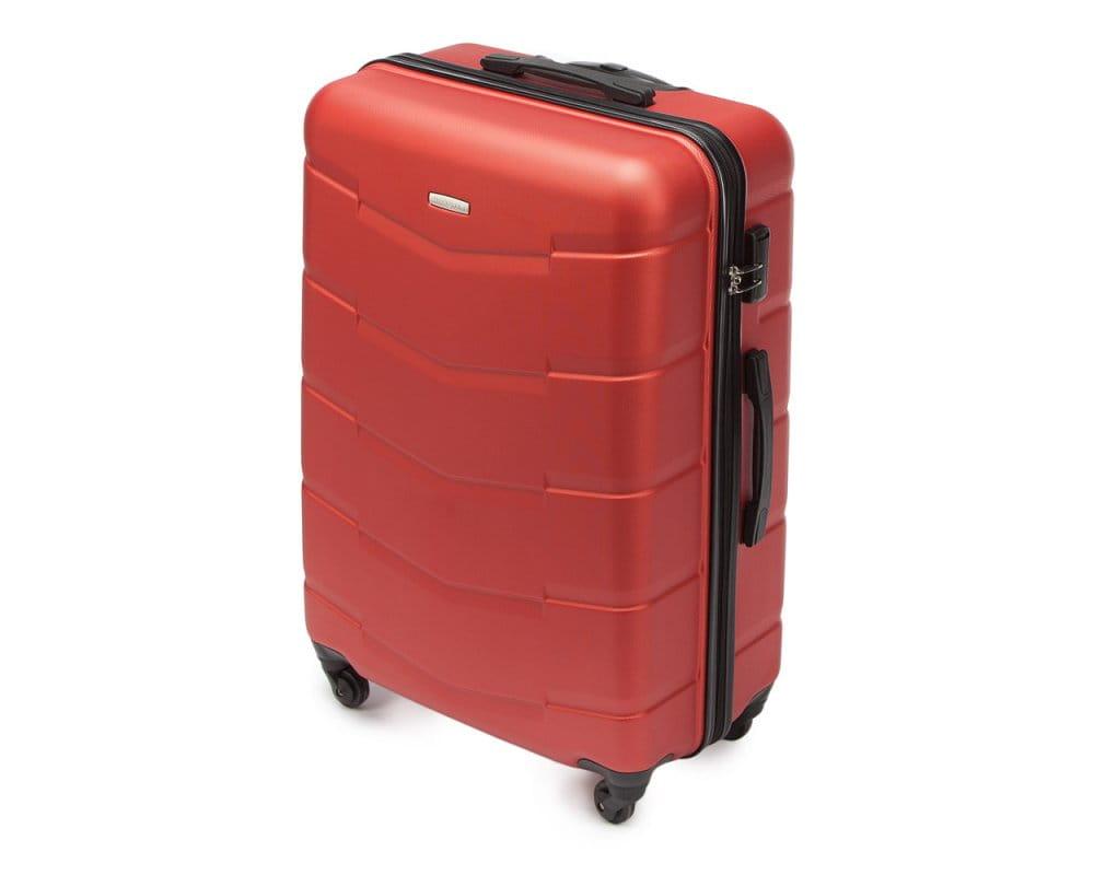 dd1fffb6f7663 Duża walizka WITTCHEN 56-3A-403-65 Sagana.pl - torebki i walizki