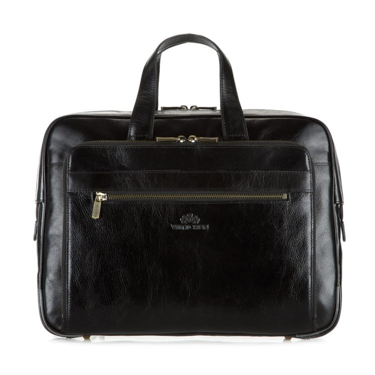 e0ba42b597442 Torba na laptopa WITTCHEN Italy 21-3-314-1 Sagana.pl - torebki i walizki